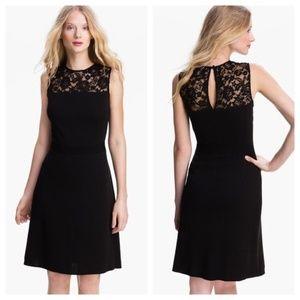 Tory Burch Adrianna A-Line Dress Size Large